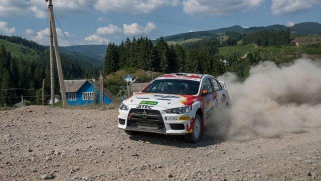На Львівщині проведуть етап Чемпіонату України з гірських автоперегонів