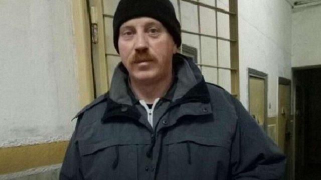ГПУ відмовила Росії в екстрадиції грузинського добровольця, який воював на Донбасі