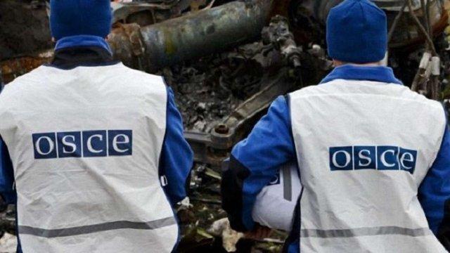 ОБСЄ констатувала, що «шкільне перемир'я» на Донбасі не виконується