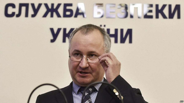 Очільник СБУ запропонував заборонити українським політикам їздити в Росію