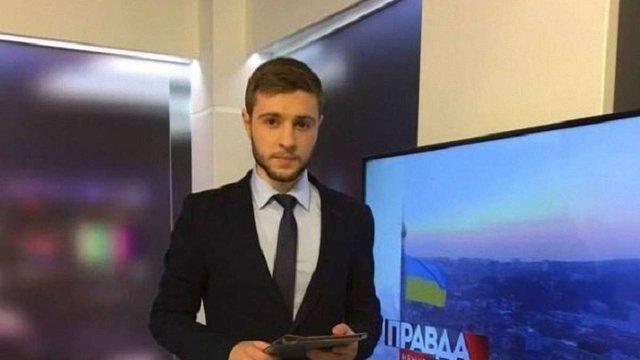 Стан травмованого у ДТП журналіста НТА Олега Галіва стабілізувався