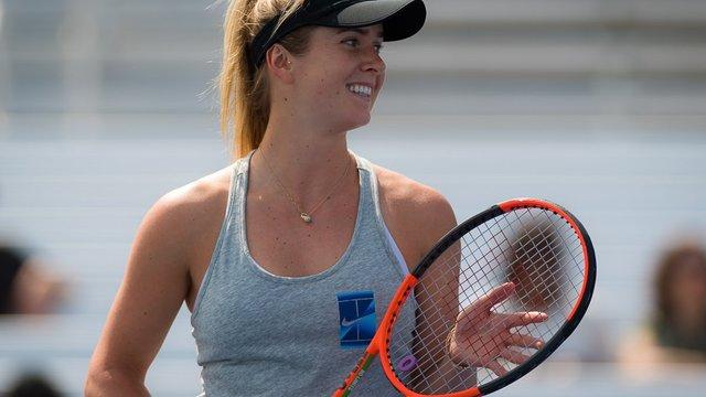Еліна Світоліна та Олександр Долгополов вийшли в 1/8 US Open