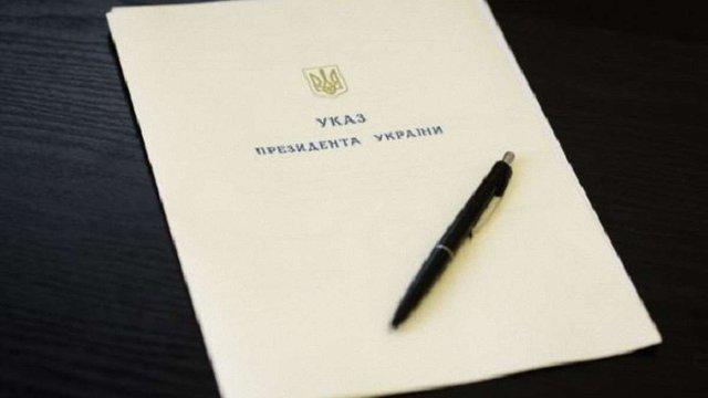 Петро Порошенко нагородив 67 військових ЗСУ та Нацгвардії