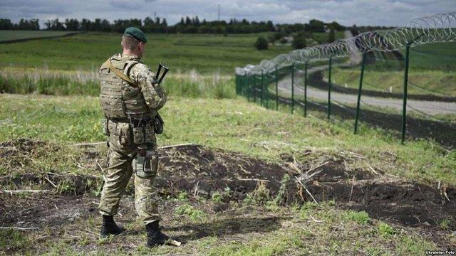 Прокуратура передала до суду справу про здирництво під час будівництва «Стіни»