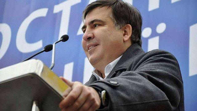 Аваков, Пашинський та Насіров подали позови проти Саакашвілі