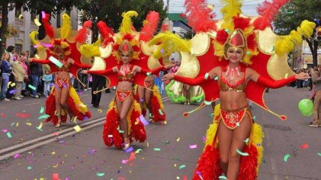 У Дніпрі до дня міста проведуть кількатисячний карнавал