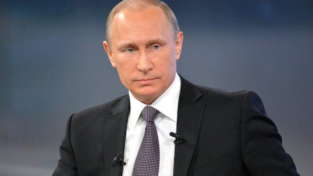 Путін підтримав введення на Донбас миротворців ООН