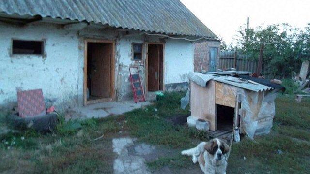 На Київщині чоловік підірвав себе гранатою після сварки з дружиною