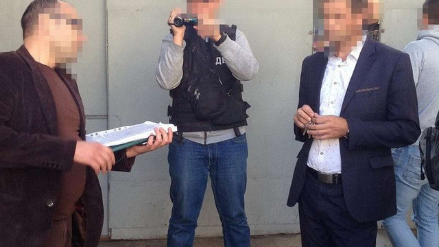 На Вінничині СБУ затримала на хабарі начальника відділення поліції