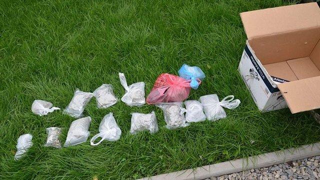 В Івано-Франківській області СБУ перекрила контрабанду наркотиків з Європи