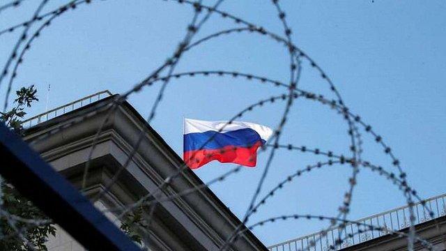 Євросоюз на півроку продовжив санкції проти Росії