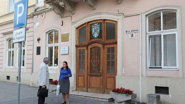 Під час обшуків у квартирі та офісах Димінського у Львові шукали зразки ДНК