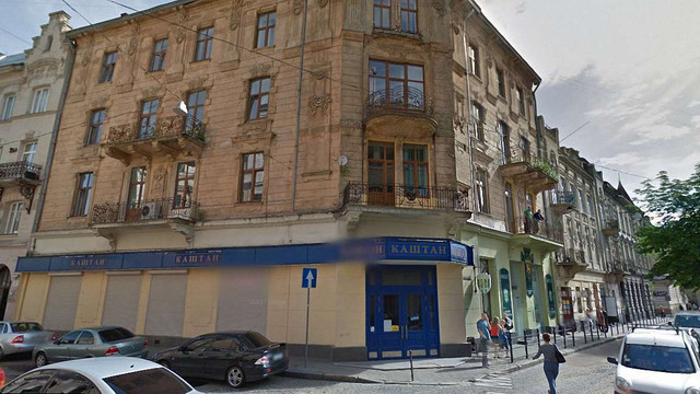 Поліція обшукала львівський офіс телеканалу ZIK