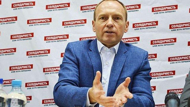 Мер Чернігова назвав «хворими» українські сім'ї, де менше трьох дітей
