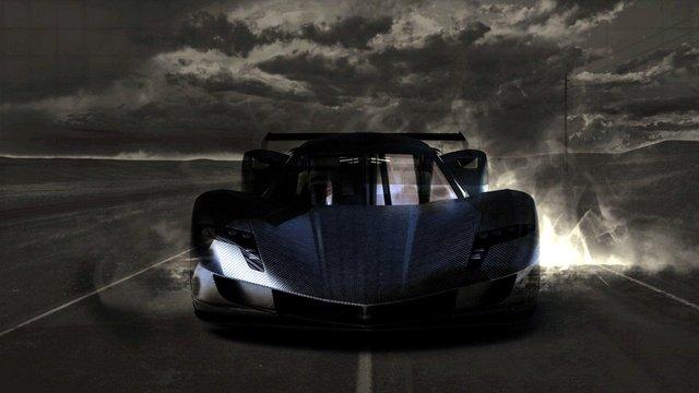 Японія представить найшвидший у світі електромобіль