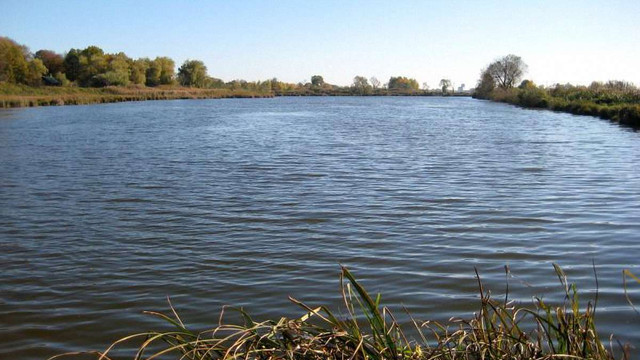На Львівщині рятувальники шукають тіло 33-річного рибалки