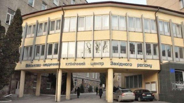 До Львова на лікування привезли 13 поранених бійців