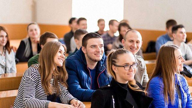 У Львівському університеті Франка запровадять навчальний курс для стартаперів