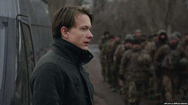 Литва висунула на «Оскар» фільм про війну на Донбасі