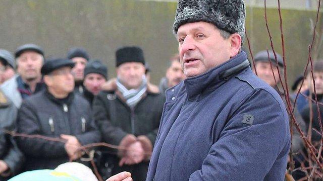 У Криму окупаційна влада засудила заступника голови Меджлісу до восьми років колонії
