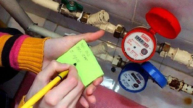 У Кабміні роз'яснили нові правила обліку тепла і води