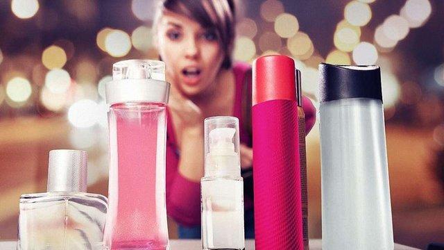 У Тернополі затримали рецидивістку-крадійку парфумів