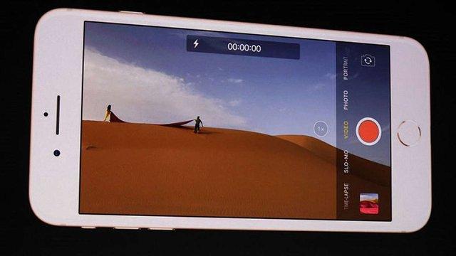 Apple представила нові моделі iPhone