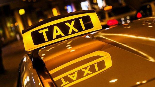 В Україні подорожчав проїзд у таксі