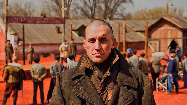 Творці фільму «Червоний» зустрінуться у Львові з глядачами