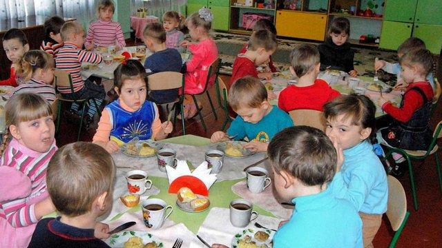 Львівська мерія пояснила причину нестачі місць у дитячих садочках