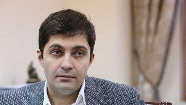 Екс-заступнику генпрокурора вручили підозру про незаконне переправлення людей через кордон