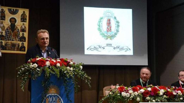 У Львові розпочалася міжнародна конференція Василіянського Чину