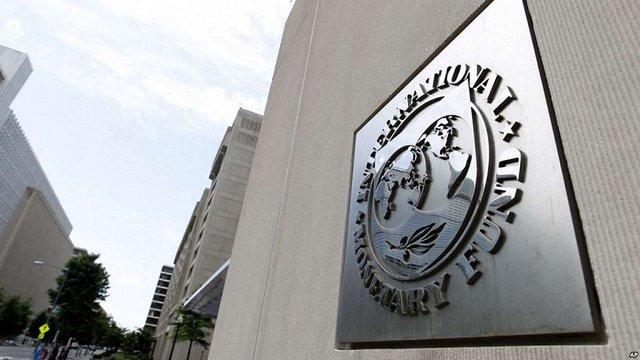 МВФ назвав умови для отримання Україною п'ятого траншу кредиту