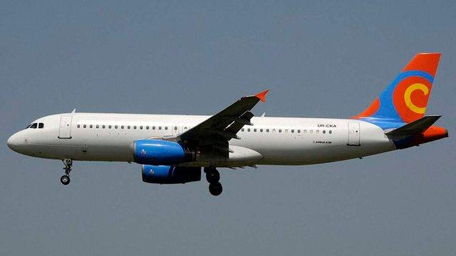 США ввели санкції проти двох українських авіакомпаній за співпрацю з Іраном та Іраком
