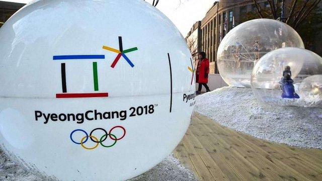 Сімнадцять країн вимагають усунути Росію від Олімпіади-2018