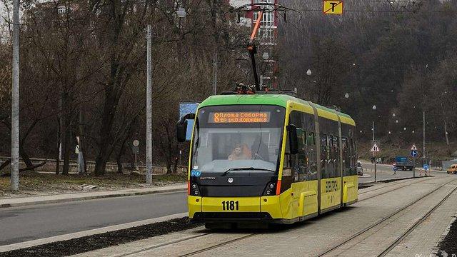 У Львові запровадять нові абонементи на електротранспорт