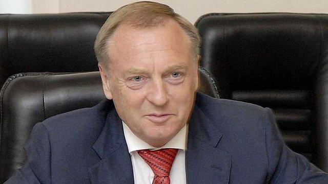 Суд заарештував екс-міністра юстиції Олександра Лавриновича на 60 днів