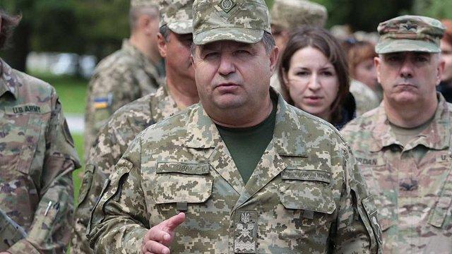 Україна збільшить фінансування Міноборони до ₴83,3 млрд