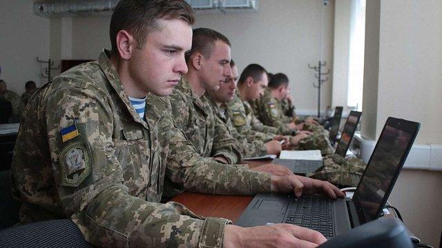На Львівщині відкрили перший в Україні центр імітаційного моделювання бойових дій