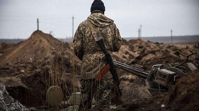 Бойовики 15 вересня найактивніше обстрілювали позиції сил АТО у напрямку Луганська