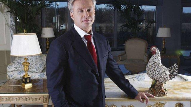 Власник «Нашої Ряби» Юрій Косюк вважає, що справедливо отримав ₴809 млн держдотацій