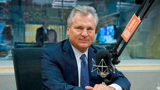 Кваснєвський побоюється погіршення відносин України та Польщі через націоналізм
