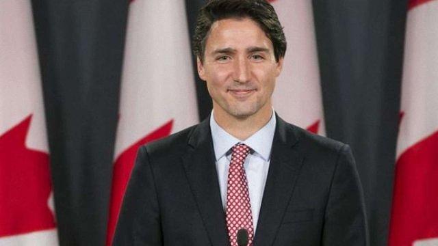 Прем'єр-міністр Канади привітав учасників українського фестивалю в Торонто