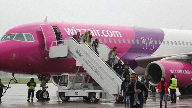Wizz Air дозволив бронювати квитки без зазначення імені пасажира і блокувати тарифи на 48 годин