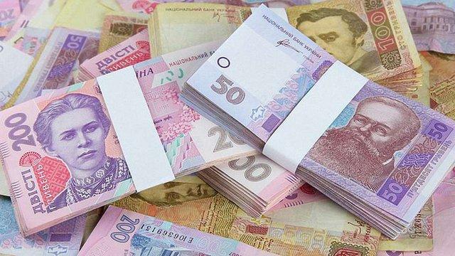 У проекті держбюджету-2018 курс гривні закладено на рівні 30,1 грн/$