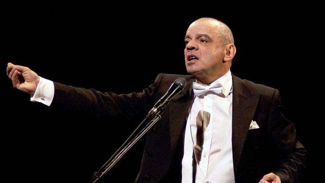 У Дніпрі скасували концерт російського актора Костянтина Райкіна