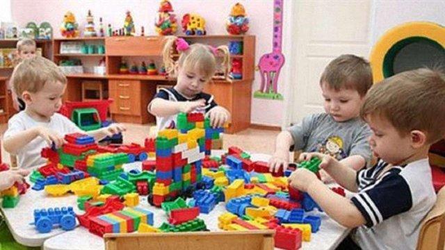 У дошкільних закладах Львівщини до кінця року з'явиться 16 нових груп