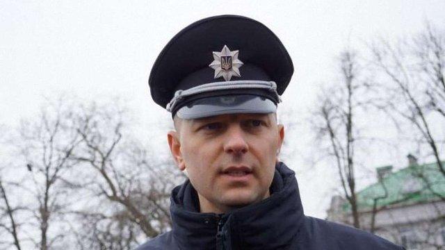 Українською поліцейською академією керуватиме екс-керівник харківських патрульних