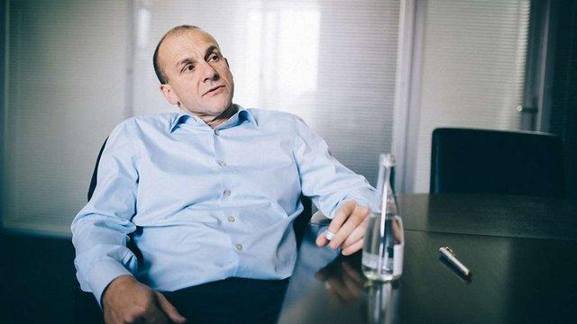 Бізнесмен із російським корінням може отримати першочергове право на викуп «Турбоатома»