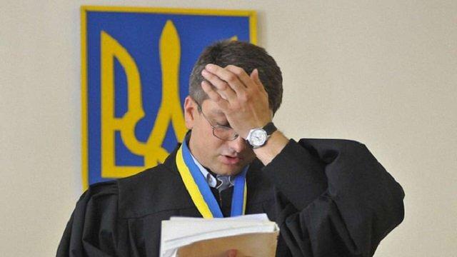 Апеляційний суд дозволив затримати екс-суддю Родіона  Кірєєва